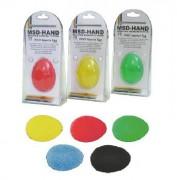 Silikonowe jajko do ćwiczenia ręki (MSD Squeeze egg)
