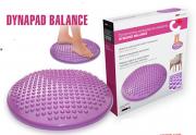 Dysk do ćwiczeń balansowych - Dynapad - BALANCE + POMPKA (DSC-37)