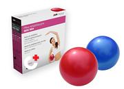 Piłka rehabilitacyjno-masująca kolcami MIDI 20cm (TMB-20) (1)