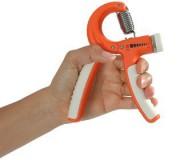 Trener dłoni z regulacją 5 - 20 kg - Ściskacz (HAND GRIP)