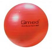 Piłka rehabilitacyjna z ATESTEM - ABS 45cm - POMPKA W ZESTAWIE (ball 45) (1)