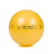 Piłka rehabilitacyjna z ATESTEM - ABS 45cm - POMPKA W ZESTAWIE (ball 45)