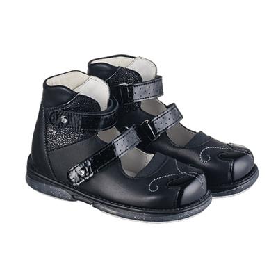 c70fed58 Buciki Memo z zabudowanym przodem- profilaktyczne z podeszwą diagnostyczną ( PRINCESSA). Wiosenne buty Memo