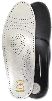 f1ce6fffa95ea8 Wkładki ortopedyczne na płaskostopie z MOCNYM podparciem łuku poprzecznego  i podłużnego stopy (perfect lux)